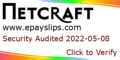 Star Computers Limited is Audited by Netcraft